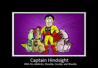 Captain Späte Einsicht